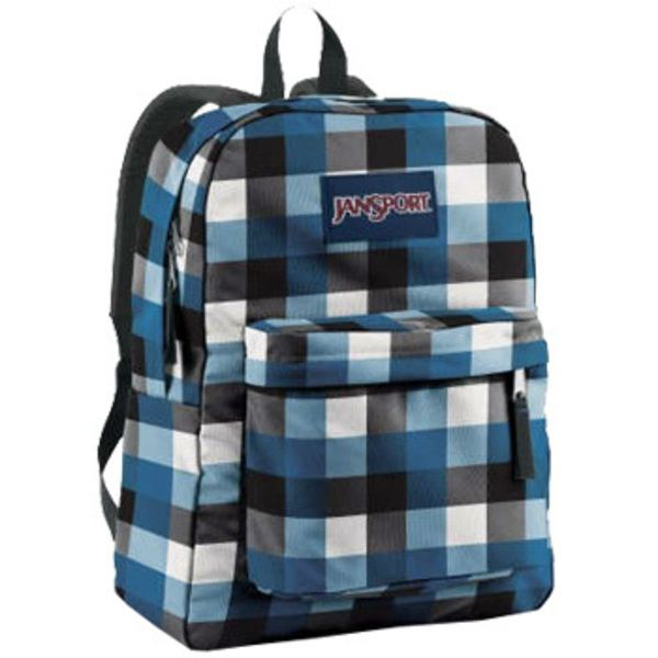 JanSport SUPERBREAK Backpack Image