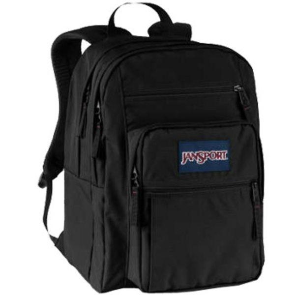 JanSport BIG STUDENT Backpack Image