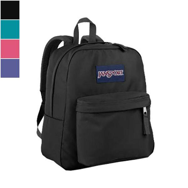 JanSport SPRING BREAK Backpack Image