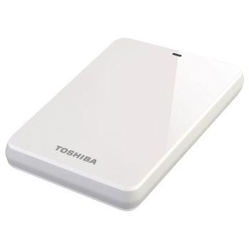 Toshiba STOR.E CANVIO Portable HDD 1TB