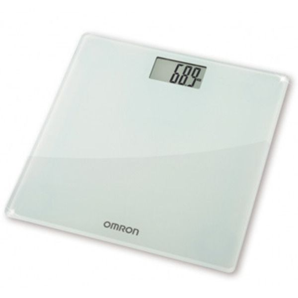 OMRON HN-286 Digital Glass Scale Image