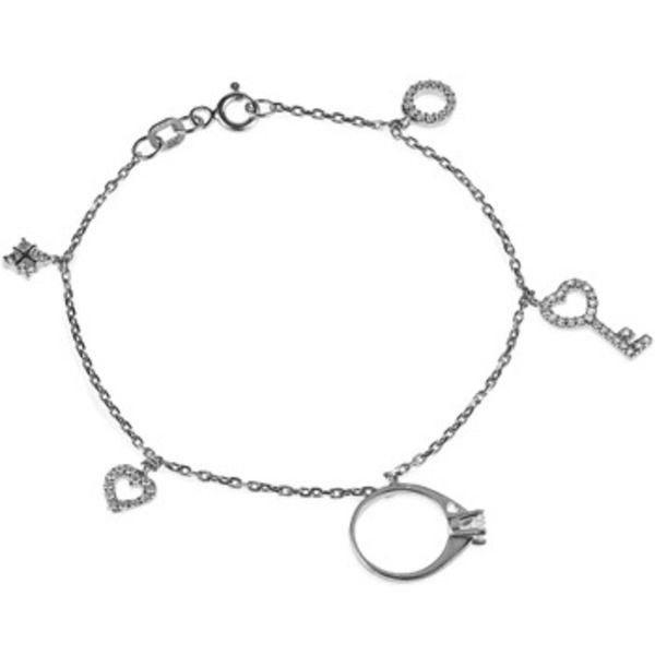 Mia's MARRY ME Bracelet Image