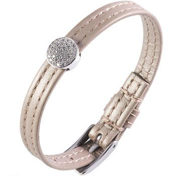 Mia's CIRQUE Pendant & Bracelet Set