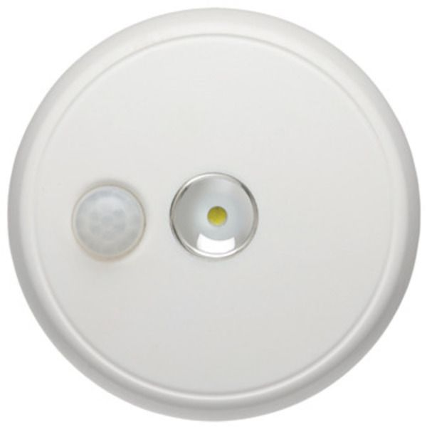 Mr Beams™ Motion-Sensor Ceiling Light Image