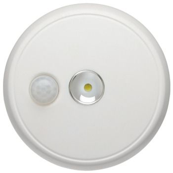 Mr Beams™ Motion-Sensor Ceiling Light