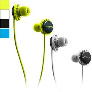 SOL REPUBLIC Relays In-Ear 3-Button Headphones
