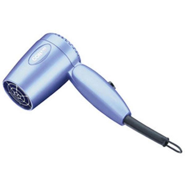 Conair® 1600-Watt MINI TURBO Folding Hair Dryer Image