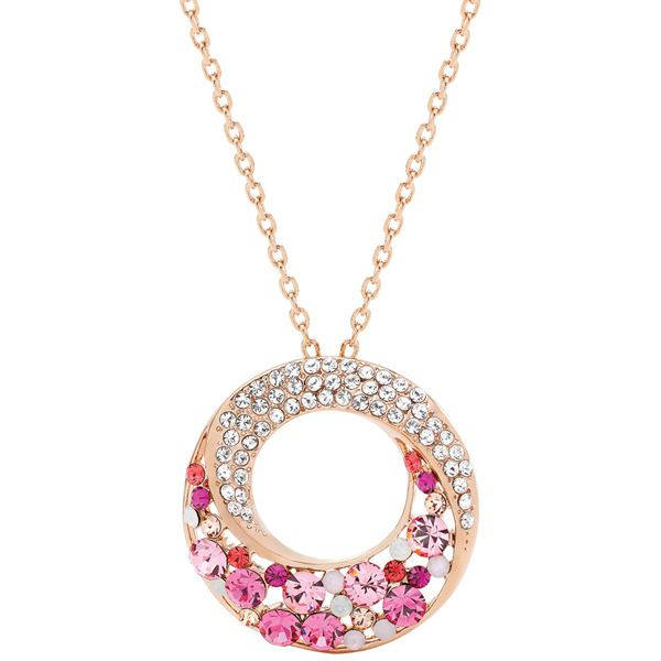 Pica LéLa Ripples of Love Necklace Image