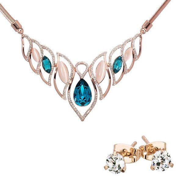 Pica LéLa Liliana Jewellery Set Image
