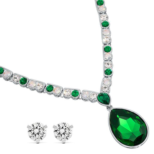 Pica LéLa Lady Jade Jewellery Set Image