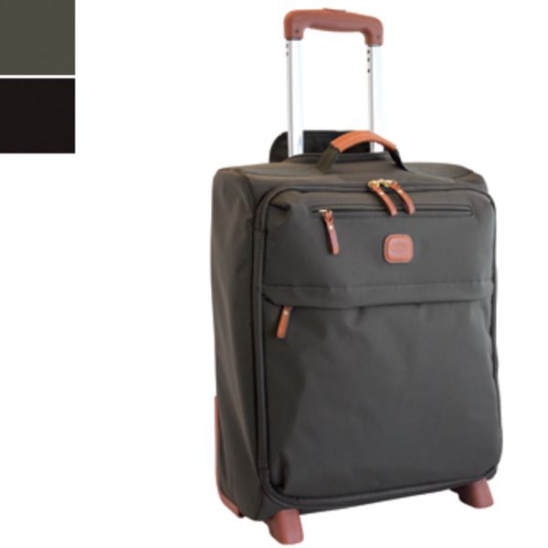 Bric's X-TRAVEL Ultra-Lightweight 2-Wheel Carry-on Trolley Image