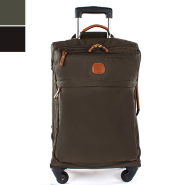 Bric's X-TRAVEL Ultra-Lightweight 4-Wheel Carry-on Trolley Image