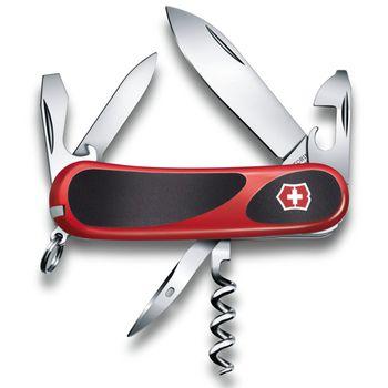 Wenger EvoGrip 10 Swiss Army Knife
