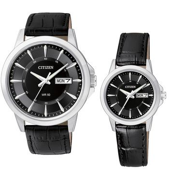 Citizen BASIC Unisex Watch