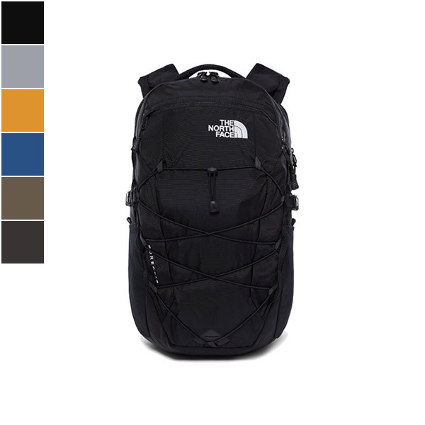 The North Face BOREALIS Daypack 28l Image