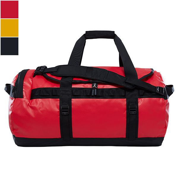 The North Face BASE CAMP Duffel Bag M Image