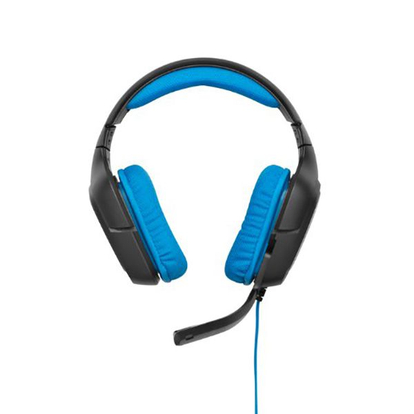Logitech Surround Sound Gaming Headset for PC & PS4 Image
