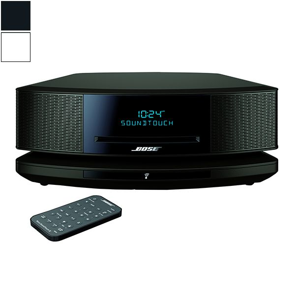 Bose® Wave® SoundTouch® Music System IV Image