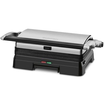 Cuisinart GR-11 Griddler® Grill and Panini Press