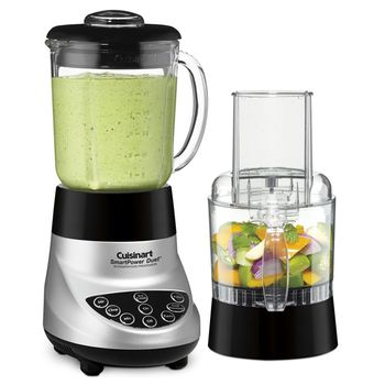 Cuisinart SmartPower Duet® Blender & Food Processor