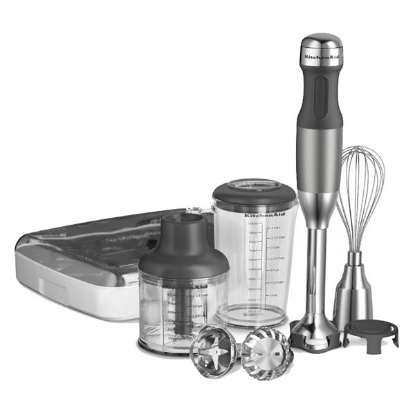 KitchenAid 5-Speed Immersion Blender Image