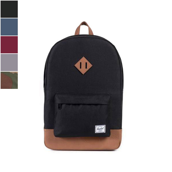 The Herschel HERITAGE Backpack 21.5l Image