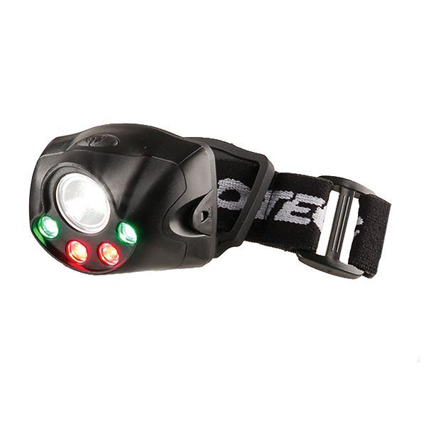 iProtec PRO 150 LED Head Light Image