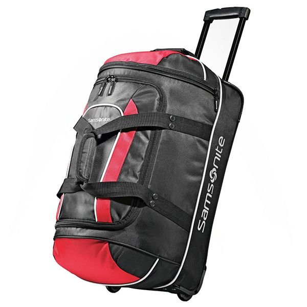 Samsonite ANDANTE Casual Wheeled Duffel Bag 56cm Image