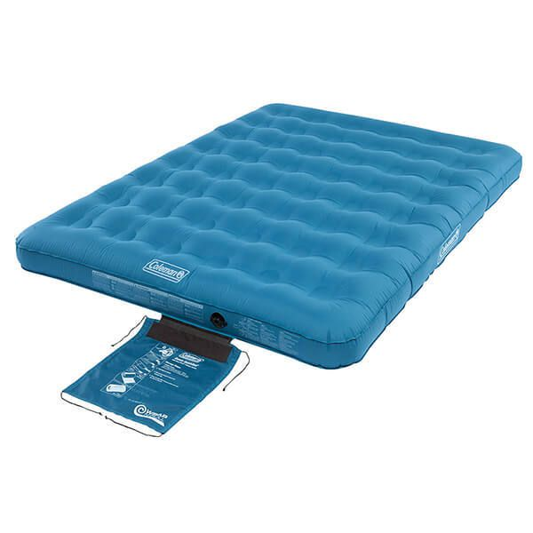 Coleman Extra Durable Double Airbed Image