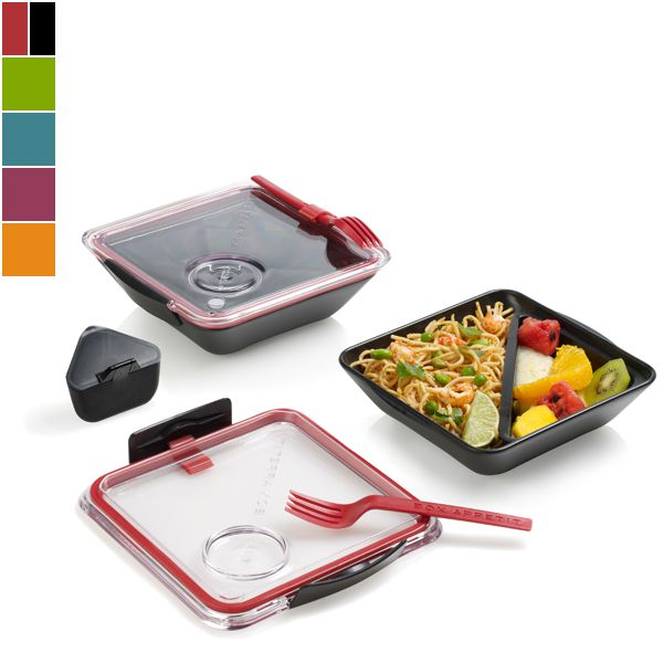black + blum BOX APPETIT Lunchbox Image