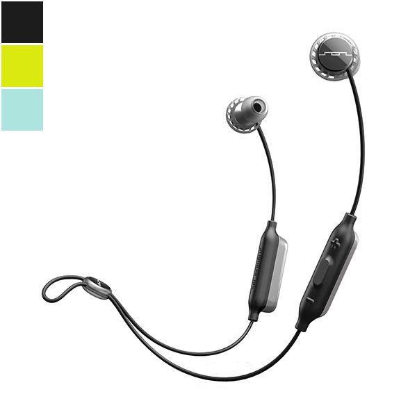 SOL REPUBLIC Relays Sport Wireless Bluetooth In-Ear Headphones Image