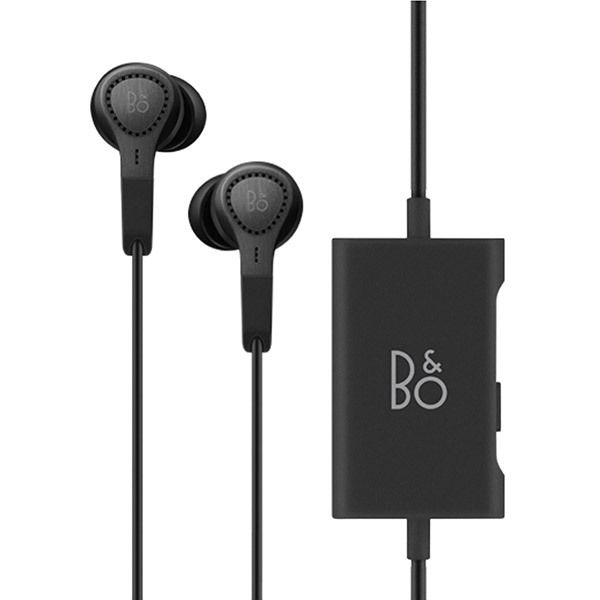 B&O Beoplay E4 Active Noise Cancelling In-Ear Headphones Image