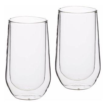 KitchenCraft Le'Xpress Highball Glasses Set 2pcs