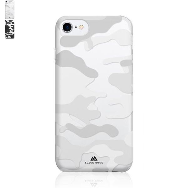 Black Rock CAMOUFLAGE Case for iPhone 6/6s, 7 + 8 Image