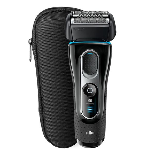 Braun Series 5 Wet & Dry Electric Shaver Image
