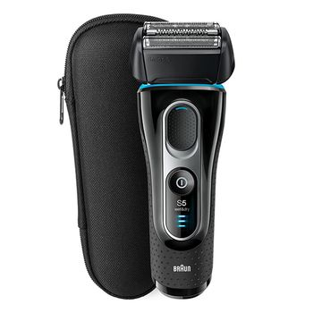 Braun Series 5 Wet & Dry Electric Shaver