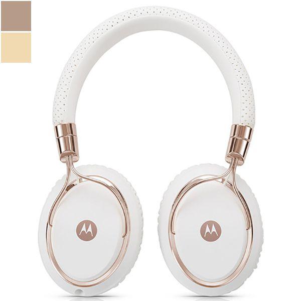 Motorola PULSE M Series Over-Ear Headphones Image