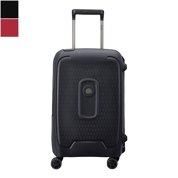 Delsey MONCEY 4-Wheel Cabin-Trolley Case 55cm Image