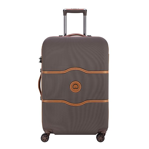 Delsey CHATELET AIR 4-Wheel Cabin-Trolley Case 55cm Image