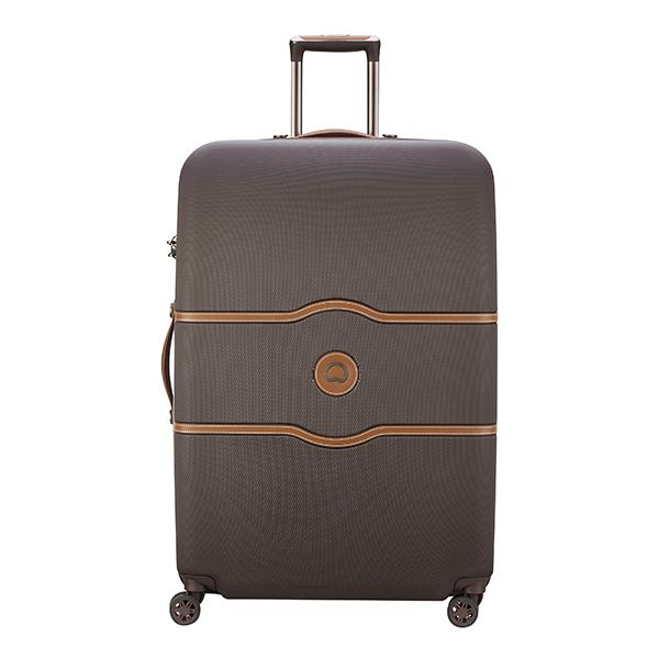 Delsey CHATELET AIR 4-Wheel Trolley Case 82cm Image