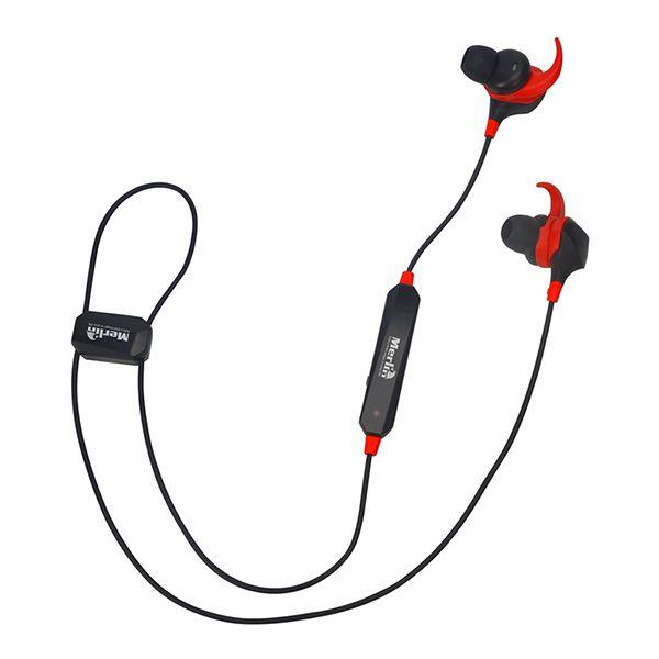 Merlin Digital Truesound Active Noise Cancellation Earphones Image