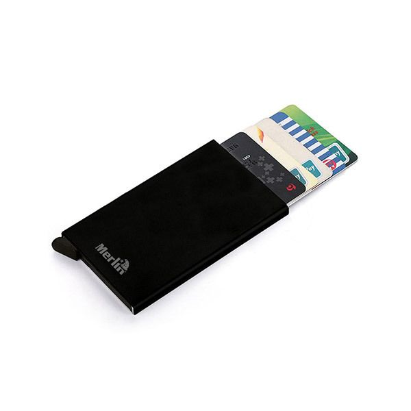 Merlin Digital SmartCase Wallet Image