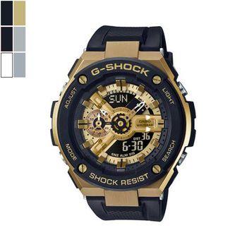 Casio G-SHOCK G-STEEL Unisex Watch
