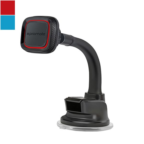 Promate MAGMOUNT-4 Magnetic Car Mount Holder Image