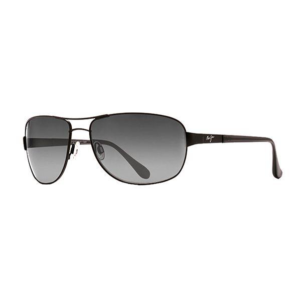 Maui Jim SAND ISLAND MJ-GS253-2M Unisex Sunglasses Image