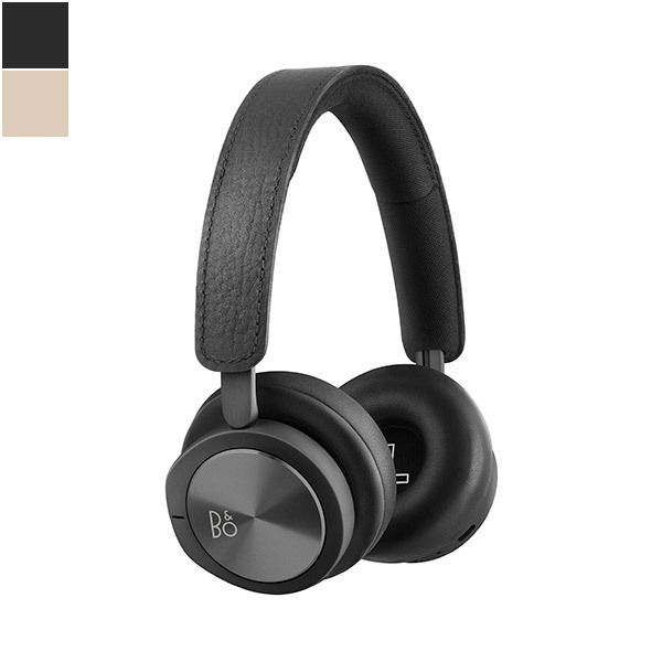 B&O PLAY Beoplay H8i Wireless On-Ear Headphones with ANC Image