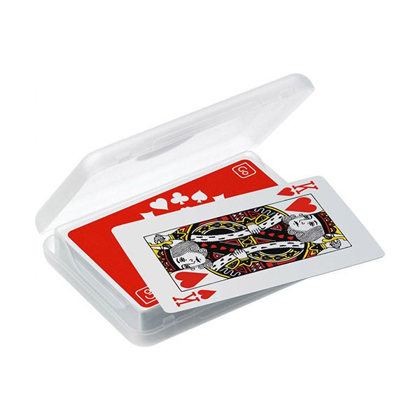 Go Travel Waterproof Travel Playing Cards Image