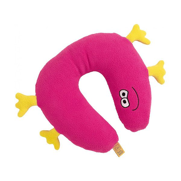 Go Travel Baby Neck Pillow Image
