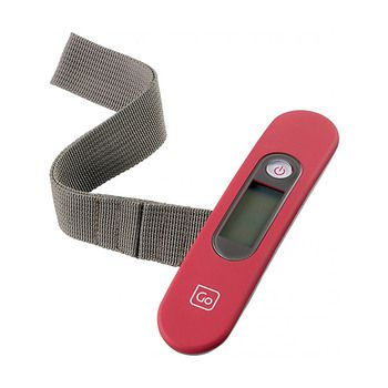 Go Travel Digital Luggage Scales