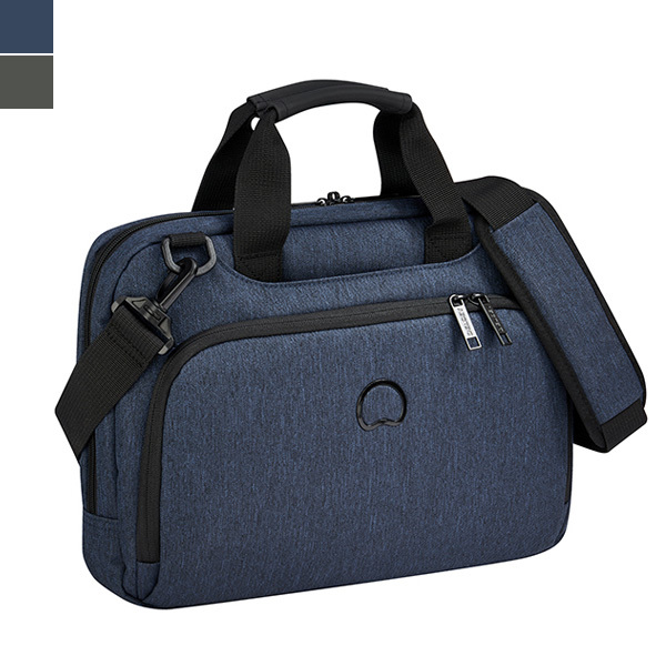 Delsey ESPLANADE 1-Compartment Laptop Briefcase 13.3